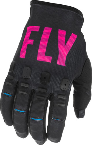 Kinetic K221 Youth Special Edition Motocross MX Gloves