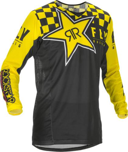 Kinetic Mesh 2020.5 Rockstar Performance Racewear Adult Jersey