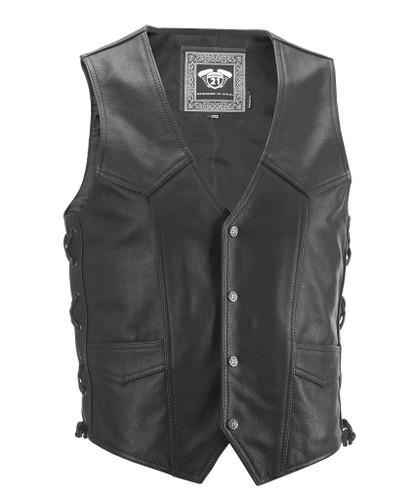 Six Shooter Vest