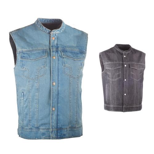 Iron Sights Club Vest
