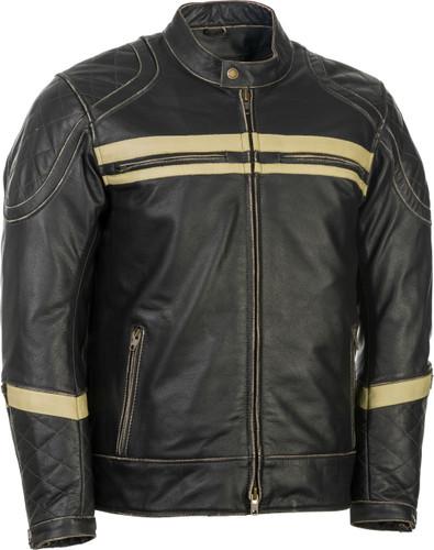 Motordrome Riding Jacket