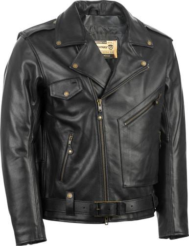 Murtaugh Riding Jacket