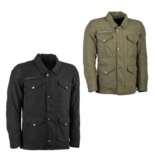 Winchester Riding Jacket