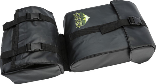 ARCH FENDER BAG - BLACK