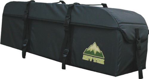 ARCH EXPEDITION BAG - BLACK