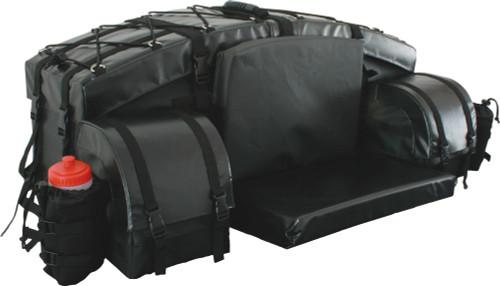 ARCH CARGO BAG - BLACK