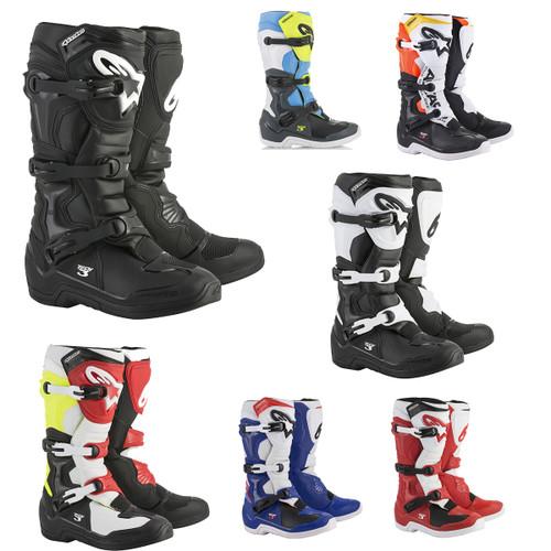 Tech 3S Kids Boots