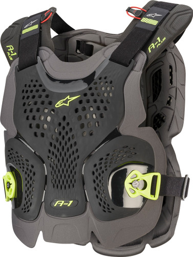 ADULT A-1 PLUS CE CERTIFIED CHEST PROTECTOR