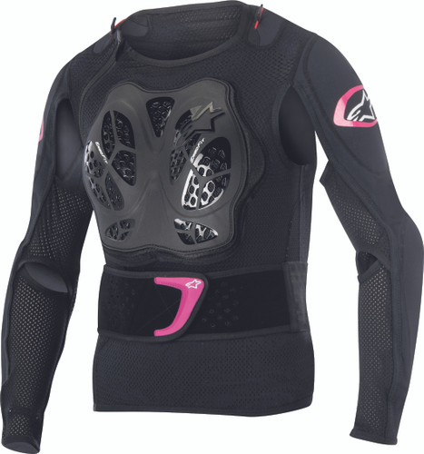 WOMENS STELLA BIONIC CHEST PROTECTOR JACKET