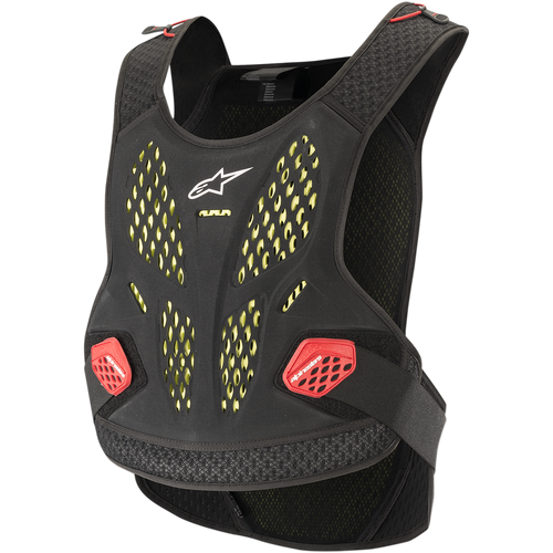 ADULT SEQUENCE CE CERTIFIED CHEST PROTECTOR