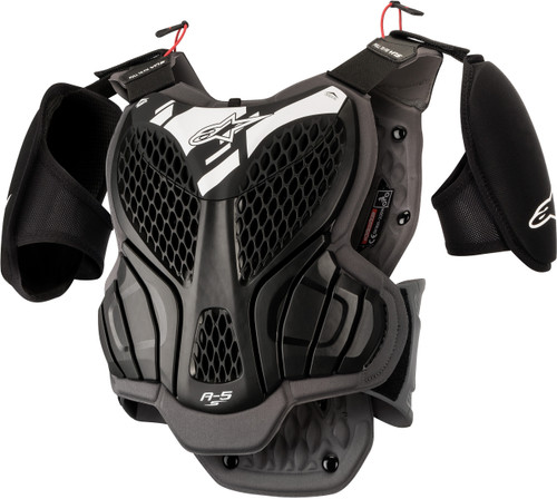 YOUTH A-5 BODY ARMOR CHEST PROTECTOR