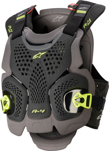 ADULT A-4 MAX CHEST PROTECTOR