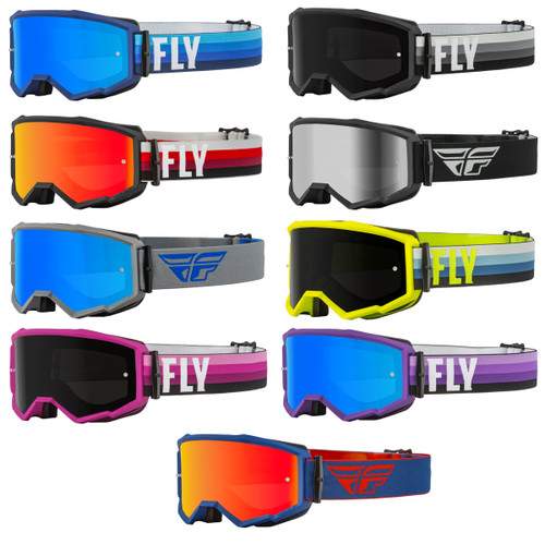 2022 YOUTH ZONE GOGGLES
