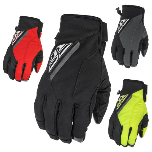 2022 TITLE MOTORCYCLE WATERPROOF RIDING GLOVES