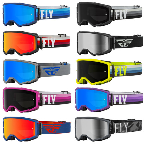 2022 ADULT ZONE GOGGLES