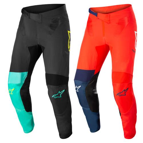 Supertech Blaze Mens Riding Pants (2022)