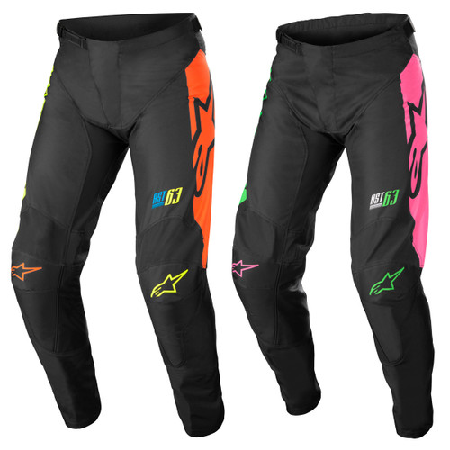 Youth Racer Compass Riding Pants (2022)