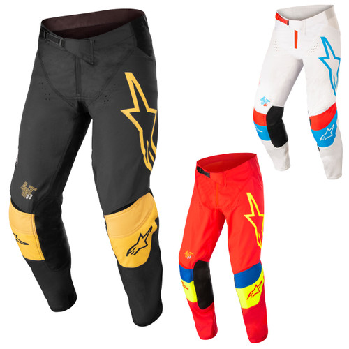 Techstar Quadro Mens Riding Pants (2022)