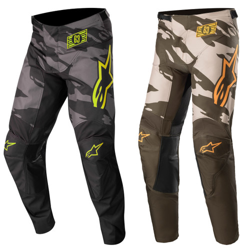 Youth Racer Tactical Riding Pants (2022)
