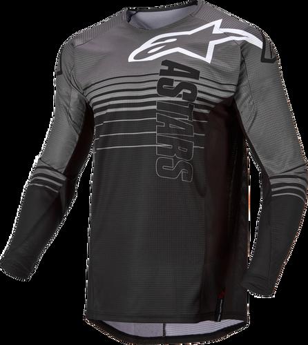 Techstar Graphite Mens Riding Jersey (2022)