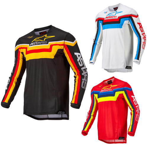 Techstar Quadro Mens Riding Jersey (2022)