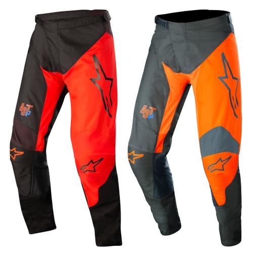 Racer Supermatic Mens Riding Pants (2022)