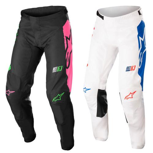 Racer Compass Mens Riding Pants (2022)