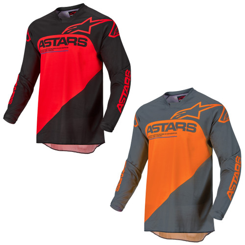 Racer Supermatic Mens Riding Jersey (2022)