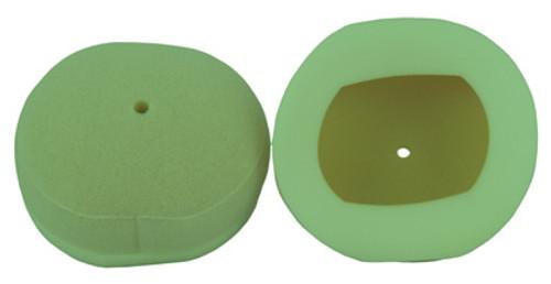 Pre-Oiled Air Filter 1504