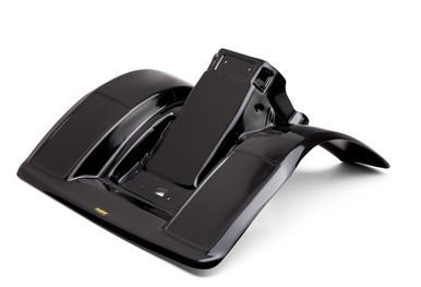 Maier USA Front Fender for 83-84 Honda ATC250R Black 120310