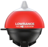 LOWRANCE: Castable Fishfinder