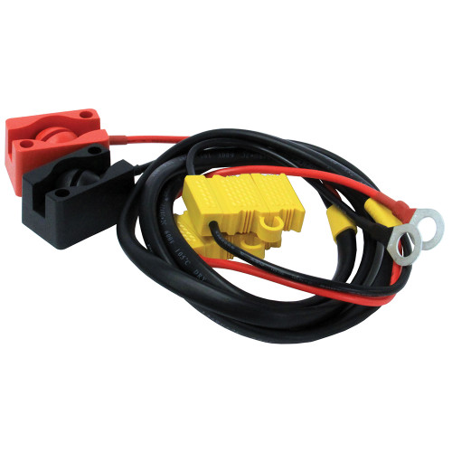 Powermania 5' DC Extension Cable