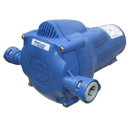 Whale FW1215 Watermaster Automatic Pressure Pump - 12L - 45PSI - 12V