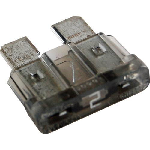 Blue Sea ATO/ATC Fuse Pack - 2 Amp - 25-Pack