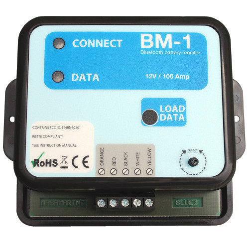 Clipper Bluetooth Battery Monitor