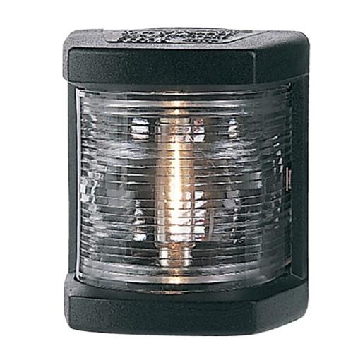 Hella Marine Stern Navigation Lamp- Incandescent - 2nm - Black Housing - 12V