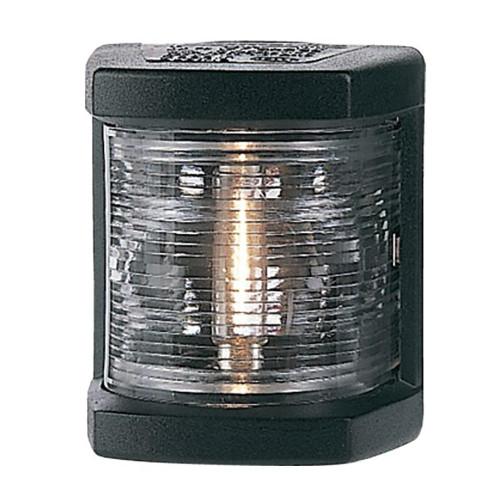 Hella Marine Masthead Navigation Lamp- Incandescent - 2nm - Black Housing - 12V