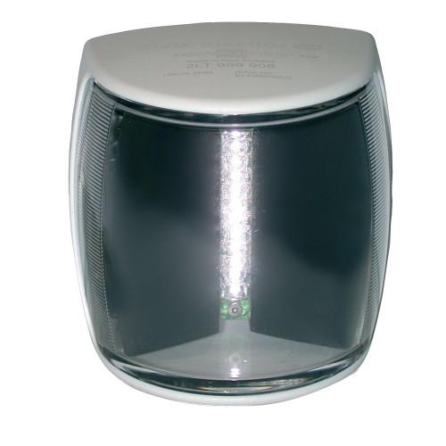 Hella Marine NaviLED PRO Stern Navigation Lamp - 3nm - White Housing