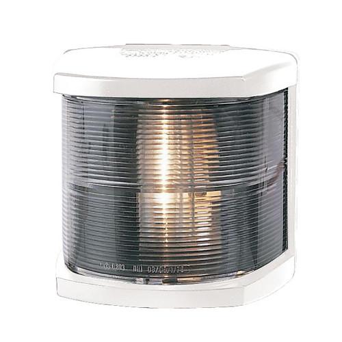 Hella Marine Stern Navigation Light - Incandescent - 2nm - White Housing - 12V