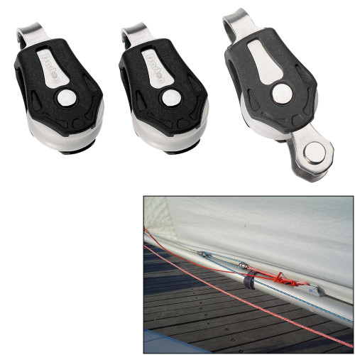 Barton Marine Laser Replica Outhaul Assembly f/Laser Dinghy