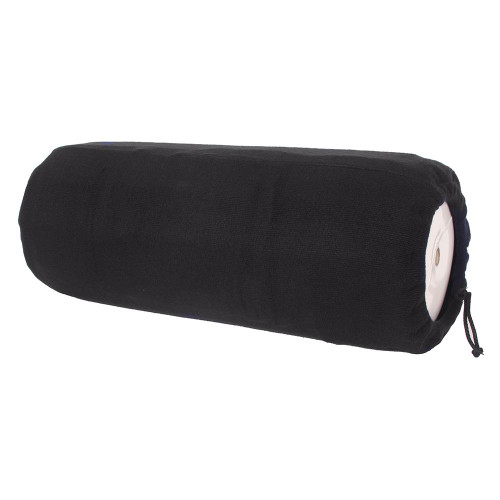 Master Fender Covers HTM-4 - 12 x 34 - Single Layer - Black