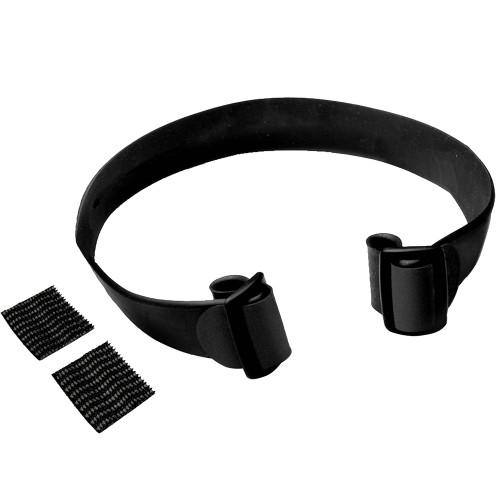 Princeton Tec Industrial Hard Hat Kit