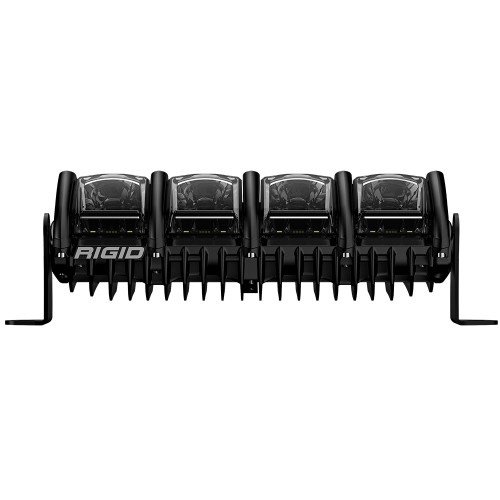 "RIGID Industries Adapt 10"" Light Bar - Black"
