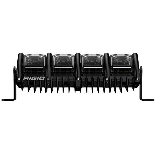 Rigid Industries 10 Adapt Light Bar - Black