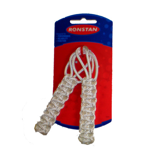 Ronstan Snap Shackle Lanyard - 3- Pair