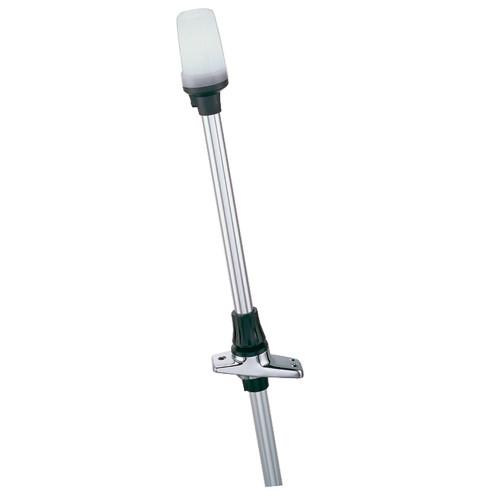 Perko 24 Telescoping Type Pole Light - White
