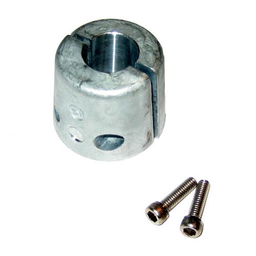 Tecnoseal De-Icer Aerator Anode - 0.50 Shaft - Zinc