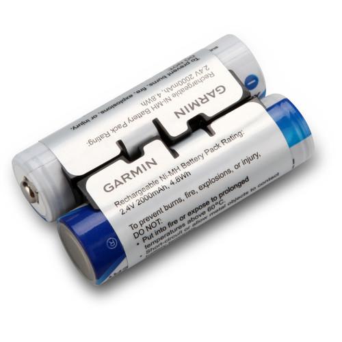 Garmin NiMH Battery Pack f/GPSMAP 64, 64s, 64st  6xx Series