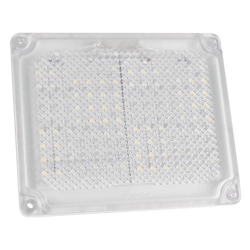 Quick Action 10W Engine Room LED Light - Daylight - 12/24V