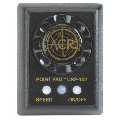 ACR URP-102 Point Pad f\/RCL-50 & RCL-100 Searchlights